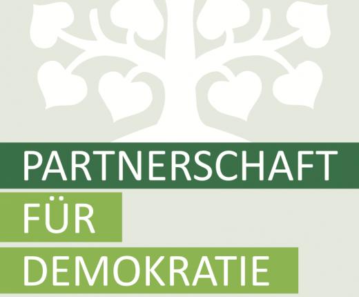 Logo PfD Homburg