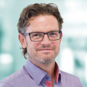 Portraitbild Uwe Albrecht