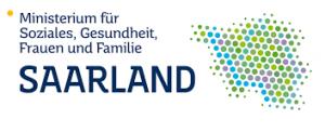 Logo Ministerium für Soziales, Gesundheit, Frauen und Familie
