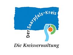 Logo Saarpfalz-Kreis