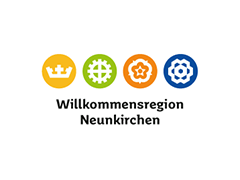 Logo Willkommensregion Neunkirchen