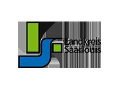 Logo Landkreis Saarlouis