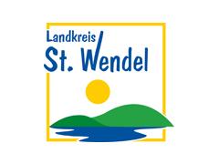 Logo Landkreis St. Wendel