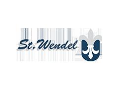 Logo Stadt St. Wendel