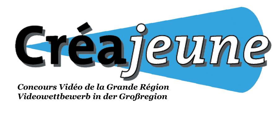 Logo Créajeune