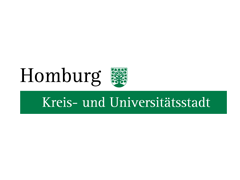 Logo Stadt Homburg