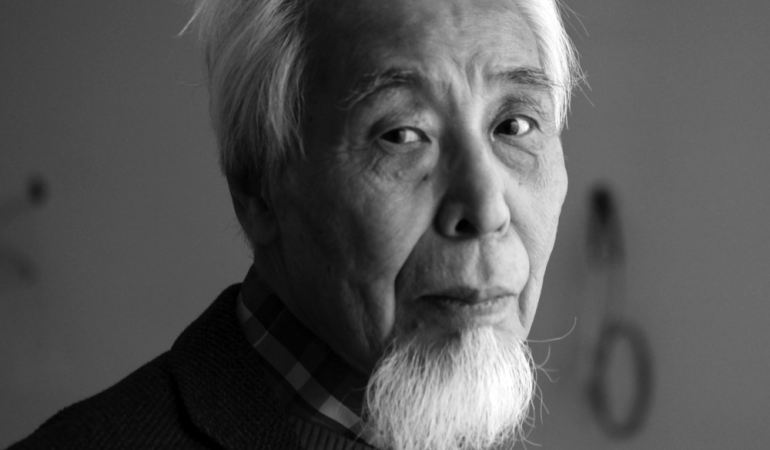 Bild zeigt Seiji Kimoto - Foto aufgenommen von Peter Riede (Copyright)
