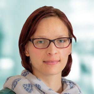 Profilbild Petra Melchert