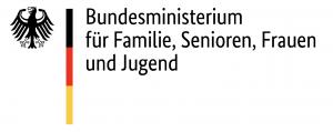 Logi des Bundesministeriums für Familie, Senioren, Frauen und Jugend