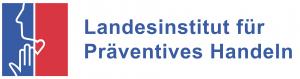 Logo des Landesinstituts für Präventives Handeln