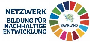 Logo des Netzwerkes Bildung für nachhaltige Entwicklung