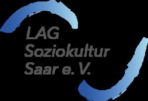 Logo Landesarbeitsgemeinschaft Soziokultur