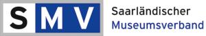 SMV Saarländischer Museumsverband Logo