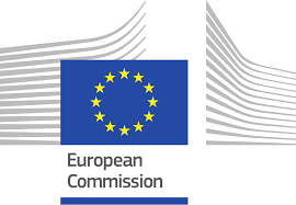 Logo der European Commission